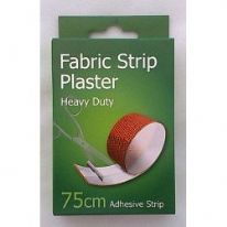 CMS Medical Fabric Strip Plaster